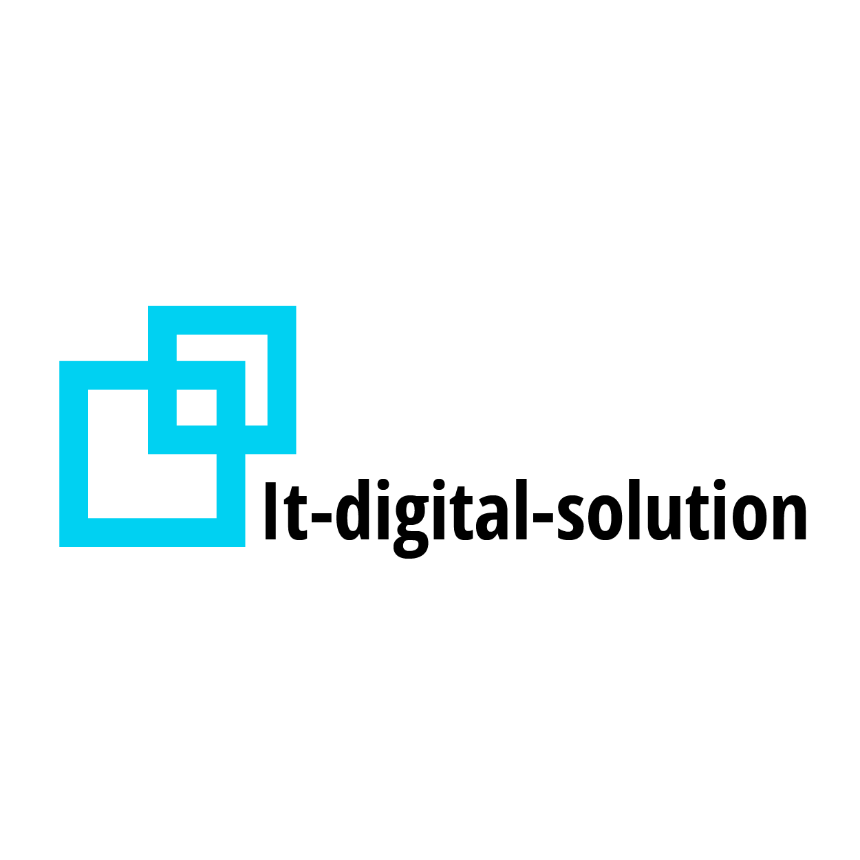 It-digital-Solution