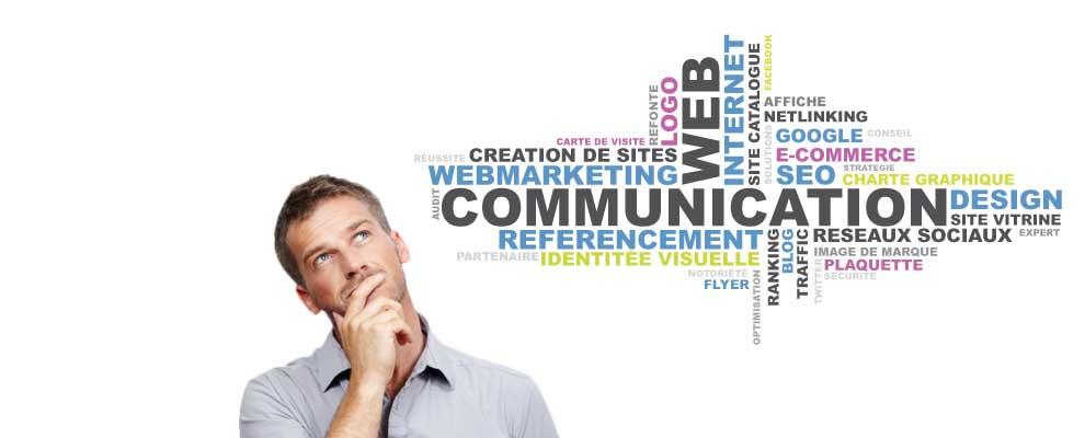 Une agence de communication ça sert a quoi ?